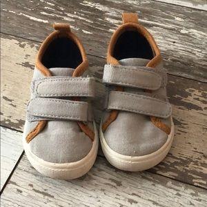 Carters boys shoes